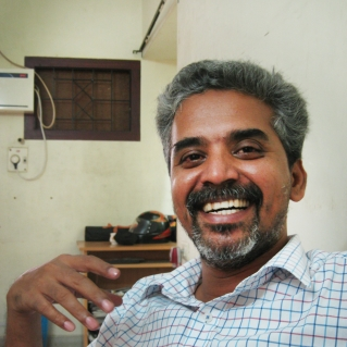 Siva Kumar-Freelancer in Chennai,India