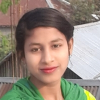 Khadija Islam-Freelancer in ,Bangladesh
