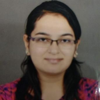 Teena Nandwani-Freelancer in Vadodara, Gujarat, India,India