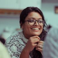 Namitha Benazir Asif-Freelancer in Kerala,India