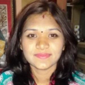 Ekta Naresh Barthare-Freelancer in Pune,India