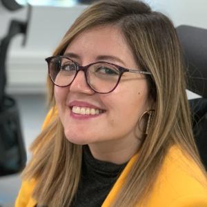 Belén Ruz-Freelancer in Santiago,Chile