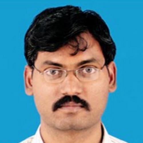 Chandra Sekhar-Freelancer in Hyderabad,India