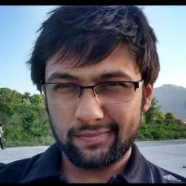 Utkarsh Mittal-Freelancer in Ghaziabad,India