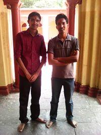 Keshav Chaudhary-Freelancer in Kolkata,India