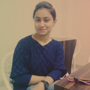 Shivani Balani-Freelancer in raipur,India