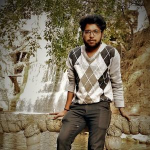 Shivam Adolia-Freelancer in New Delhi,India