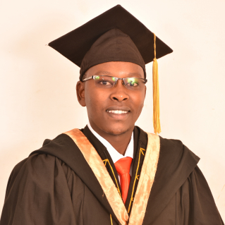 Elijah Gitau-Freelancer in Nairobi,Kenya
