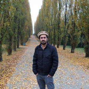 Abbas Khan-Freelancer in Islamabad,Pakistan