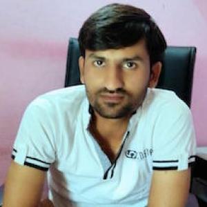 Kartik Kansagra-Freelancer in Rajkot,India