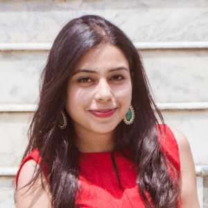 Sakshi Bhatt-Freelancer in ,India
