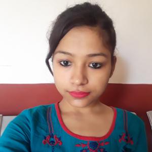 Nikita Chetia-Freelancer in Guwahati,India