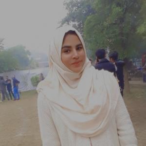 Attia Ilyas-Freelancer in Lahore,Pakistan