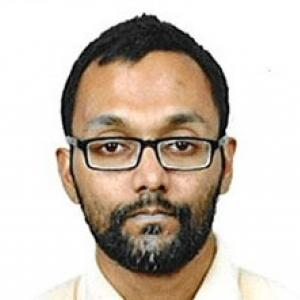 Akash Rao-Freelancer in Hyderabad,India
