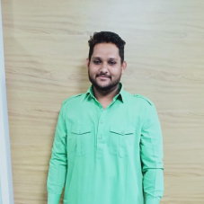 Faizan Ahmed Haiderali-Freelancer in Mumbai,India
