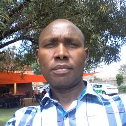 David Kimemia-Freelancer in Johannesburg,South Africa