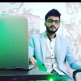 Preetam Vishwakarma-Freelancer in Varanasi,India
