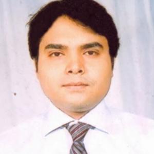 Prasenjit Halder-Freelancer in Mumbai,India