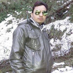 Hemant Kumar-Freelancer in New Delhi,India