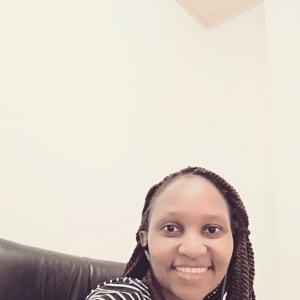 Winnie Kamenju-Freelancer in Nairobi,Kenya