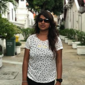 Poojitha Ravi-Freelancer in Coimbatore,India