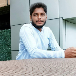 Dinesh Kumar-Freelancer in ,India