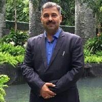Krishan Veer Singh-Freelancer in ,India