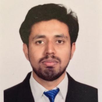 Ahmed Abdullah-Freelancer in Abbottabad,Pakistan