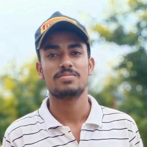 Vivek Sinha-Freelancer in ranchi,India