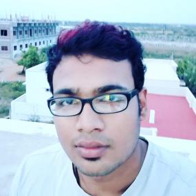 Athithyan Kas-Freelancer in Coimbatore,India