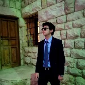 Elie Antonios-Freelancer in Beirut,Lebanon