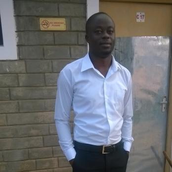 Benson Gaka-Freelancer in Nairobi,Kenya
