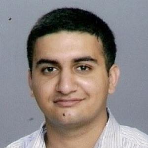 Fahd Shifa-Freelancer in Islamabad,Pakistan