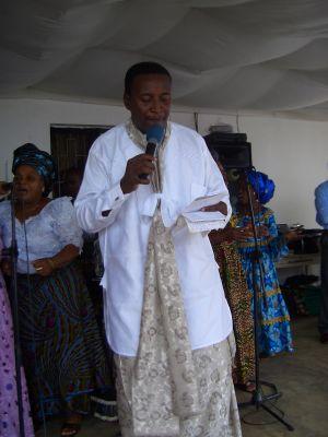 Prince Michael Abraham-Freelancer in Lagos,Nigeria