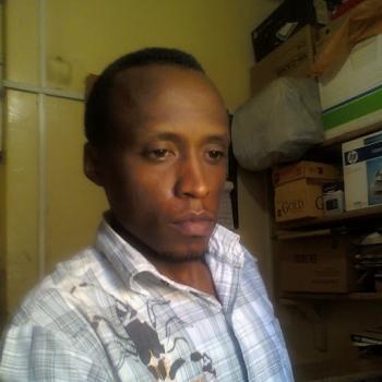 Erick John Ng'ang'a-Freelancer in NAIROBI,Kenya