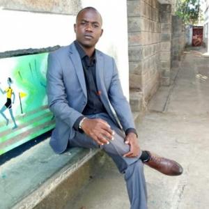Nixon Echesa-Freelancer in ,Kenya