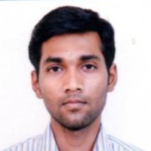 P Vicky Kumar-Freelancer in Bengaluru,India