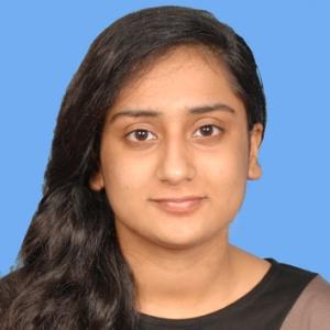 Nadia Nazir-Freelancer in Karachi,Pakistan