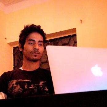 Nawneet Kumar-Freelancer in ASANSOL,India