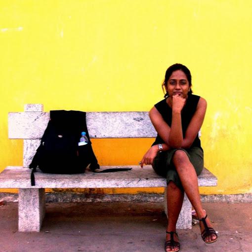 Shweta Menon-Freelancer in Dubai,UAE