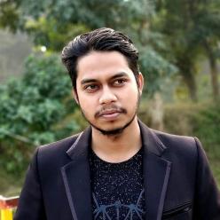 Md Ruhul Amin-Freelancer in Dhaka,Bangladesh