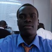 Samson Ouma-Freelancer in ,Kenya
