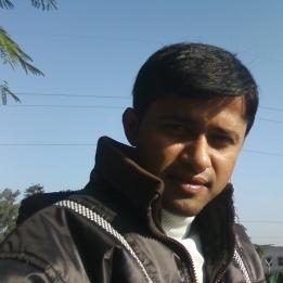 Rahul Bhardwaj-Freelancer in ,India