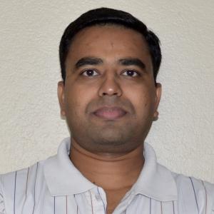 Ashok Gupta-Freelancer in Mountain View,USA