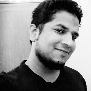 Ghulam Mohammedi-Freelancer in Hyderabad,India
