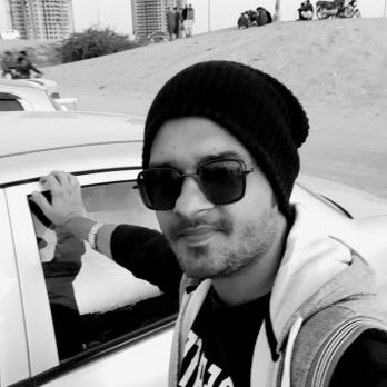 Faheem Ansari-Freelancer in Karachi,Pakistan
