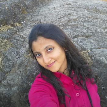 Priya Saboo-Freelancer in Pune,India