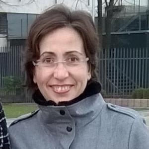 Smilja Kostic-Freelancer in Kragujevac,Serbia