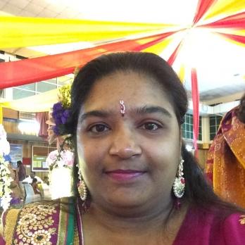 Thevi Balakrishnan-Freelancer in Pusing,Malaysia
