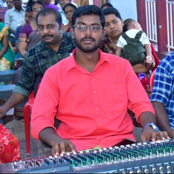 Vinil V.r-Freelancer in ,India
